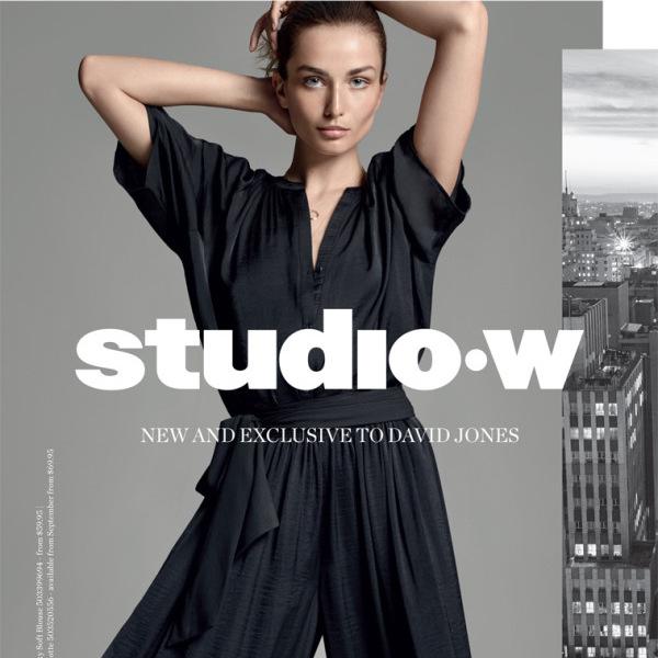 Studio W | Location & Studio