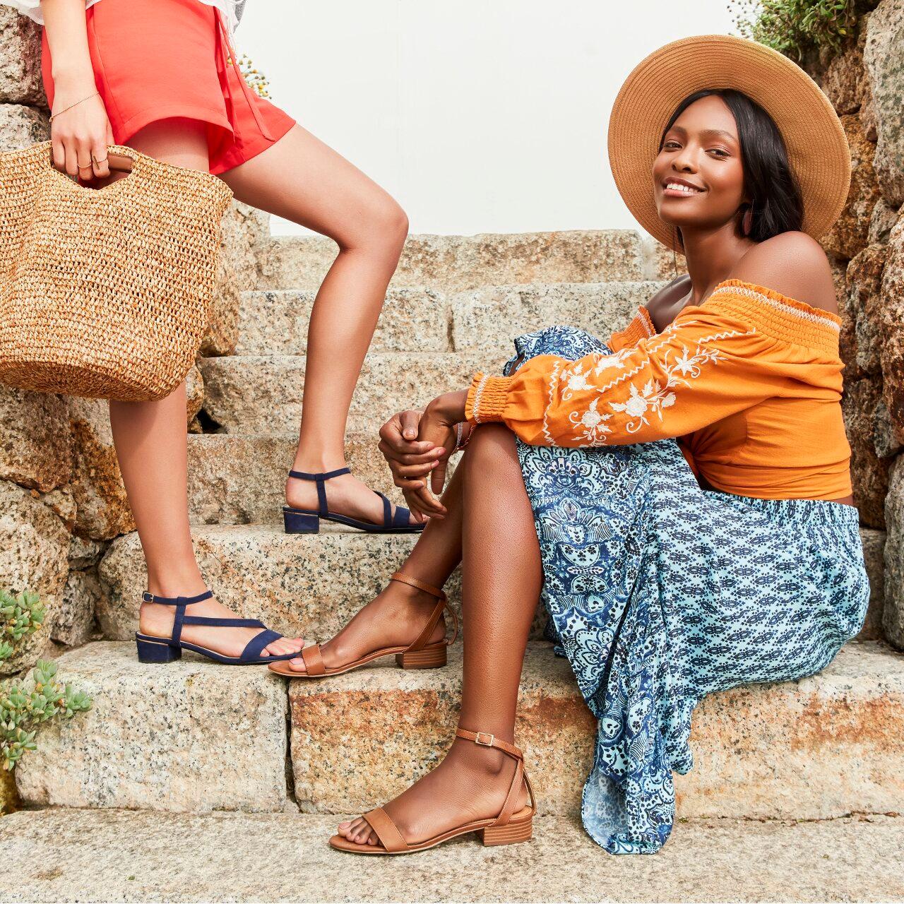 Fashion | Sandals