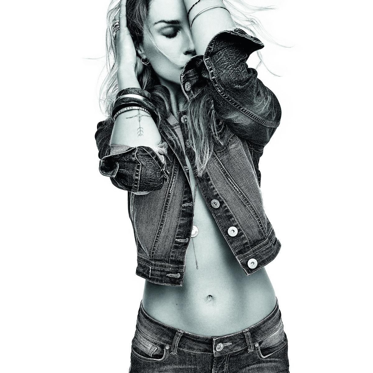 RE Jeans Campaign