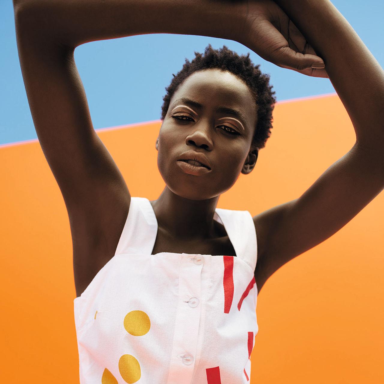 Woolworths SA Designers Day